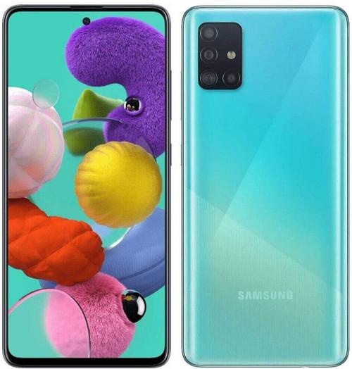 Samsung A51 Repairs