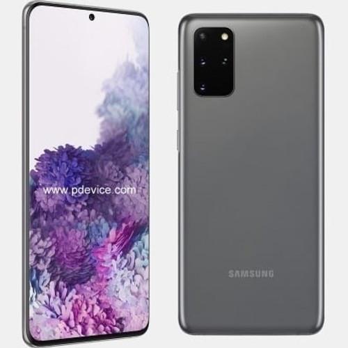 Samsung S20 Plus Repairs
