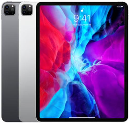 iPad Pro 12.9 4th Gen Repairs