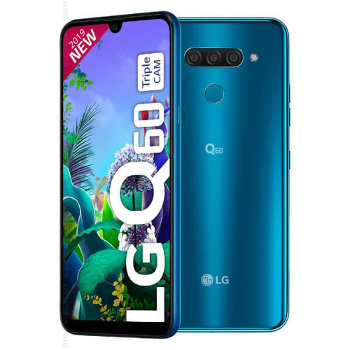 LG Q60 Repairs