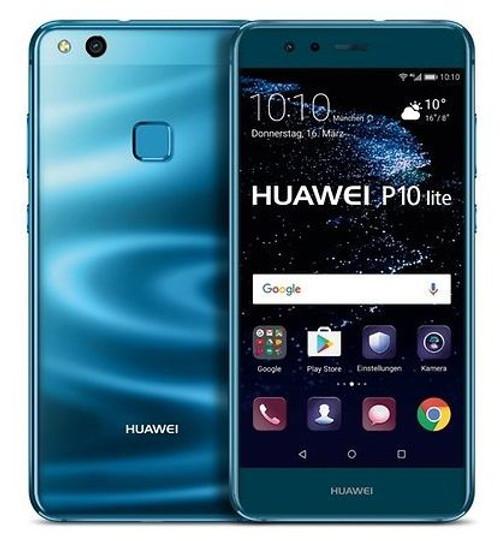 Huawei P10 Lite Repair
