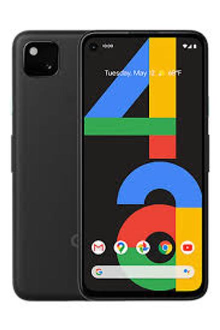 Google Pixel 4a Repair