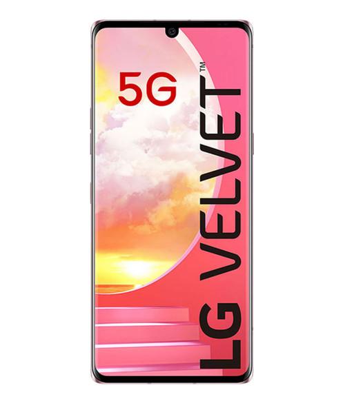 LG Velvet 5g Repair