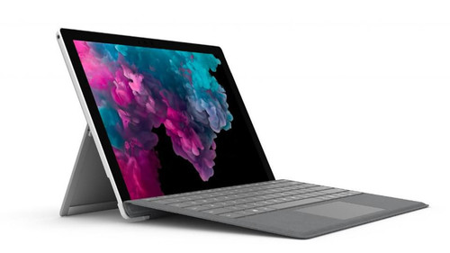 Microsoft Surface Pro 6 Repair