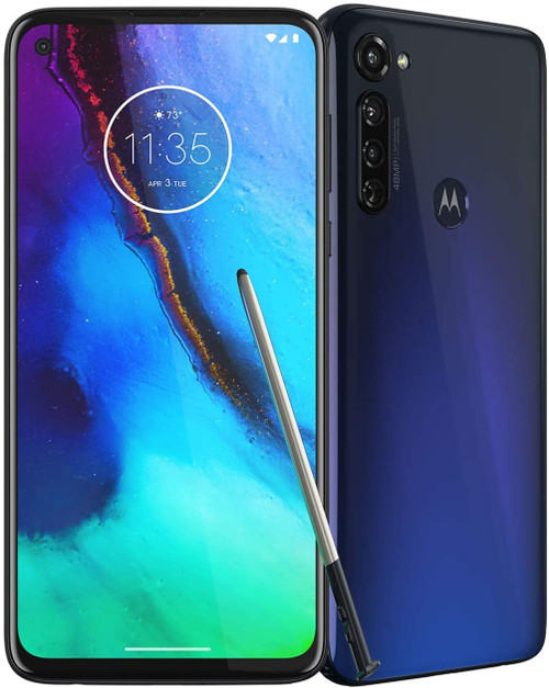 Motorola Moto G Stylus XT2043 Repair