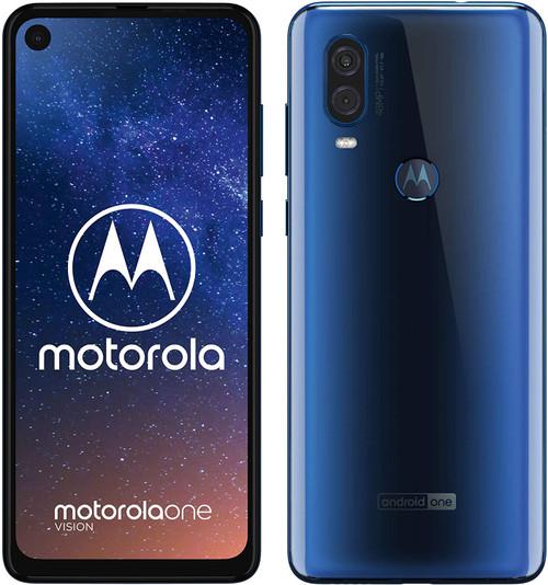 Motorola Moto One Vision XT1970 Repair