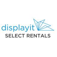 Displayit Select Rental