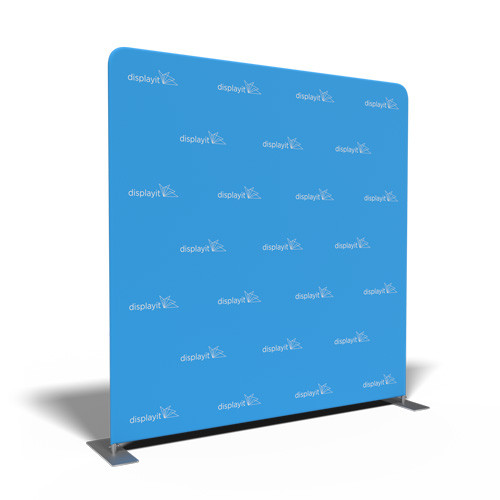 8 Foot Elements Step and Repeat Video Backdrop