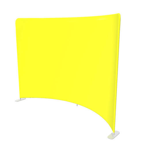 """10' (105"""" x 96"""") Curved Elements Display - Replacement Graphic"""
