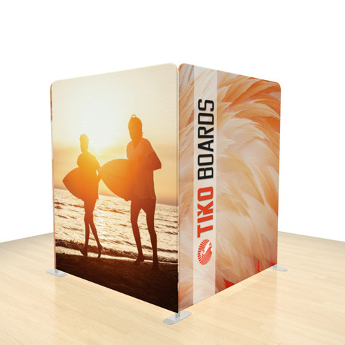 20' x 20' Elements Island Display - Storage Kit A