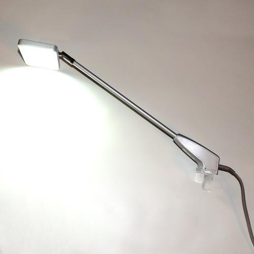 LED Stem Light for Graffiti Displays