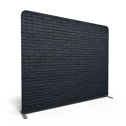 8 Foot Video Backdrop (7 Designs Available) - Out of Stock