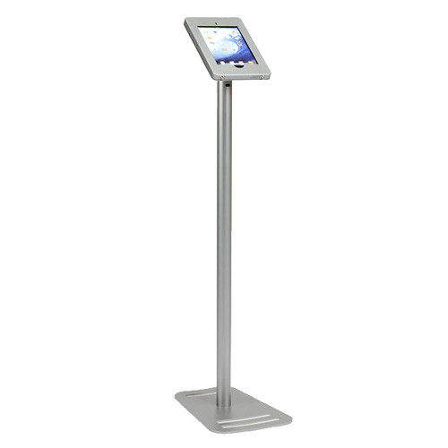 Tablet Stand - Straight Pole
