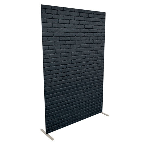 5 Foot Video Backdrop (7 Designs Available)
