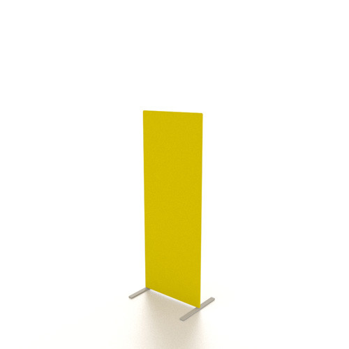 """24"""" x 64"""" Renew UL Fabric Banner Stand - Replacement Graphic"""