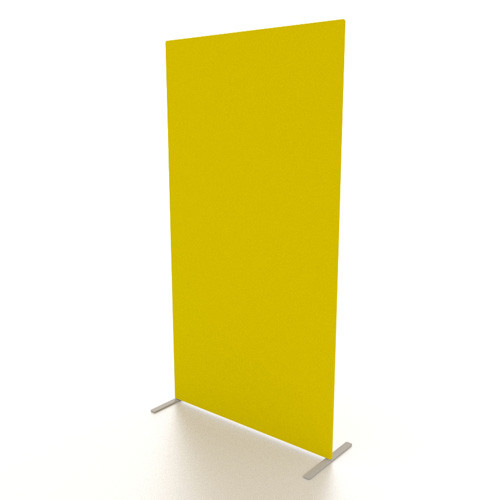 """48"""" x 90"""" Renew UL Fabric Banner Stand - Replacement Graphic"""