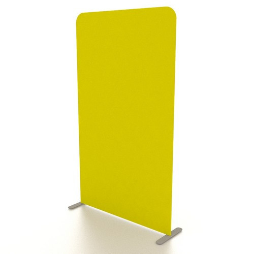 """59"""" x 101"""" Renew XL Fabric Banner Stand - Replacement Graphic"""