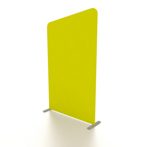 """59"""" x 101"""" Renew XL Fabric Banner Stand - Replacement Graphic - Slope Top"""
