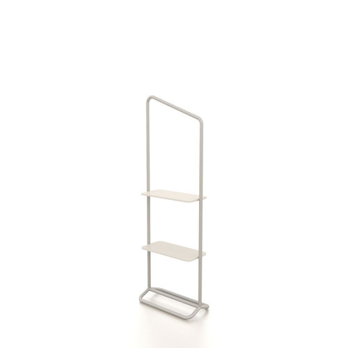 """24"""" x 71"""" StoreFront Product Stand - Shelf Rack"""