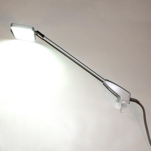 LED Stem light with Graffiti mounting clip