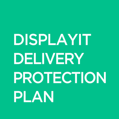 Display Delivery Protection Plan