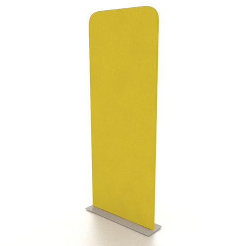 """36"""" x 90"""" Renew Fabric Banner Stand - Replacement Graphic"""