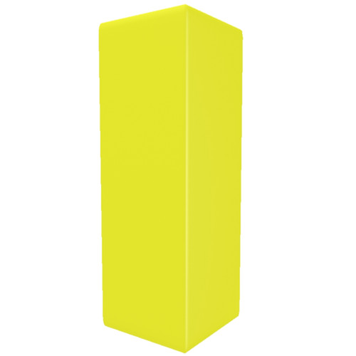 """Cubic Tower - 27"""" x 27"""" x 95"""" - Replacement Graphic"""