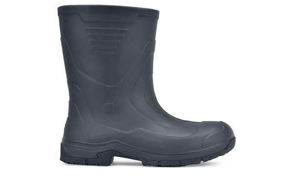 Bullfrog II - Black EVA, Unisex Work Boots (Style #60970)