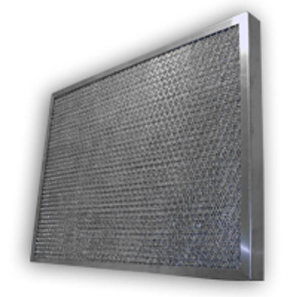 MV EZ Kleen 25x25x2 Aluminum Mesh Filter (Q-12697-1)