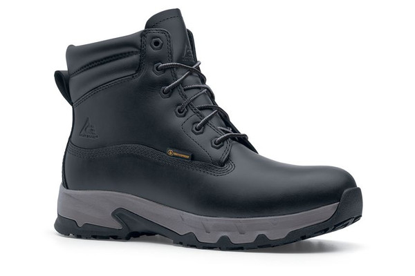 Pike Chill - Composite Toe ACE Workboots Men's Black (Style# 72515)