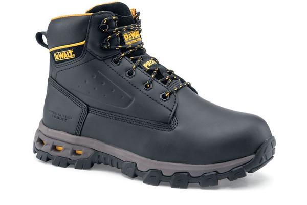 Halogen - Aluminum Toe Men's Black (Style# 77366)