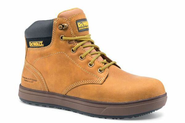 Plasma - Steel Toe Men's Wheat, Style# 77636