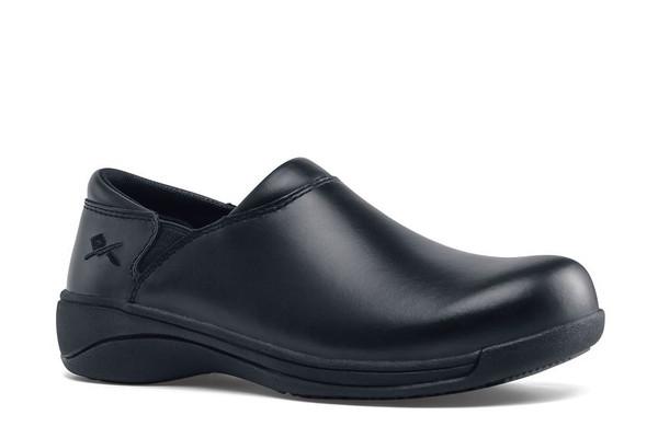 Forza - Aluminum Toe Mozo Women's Black (Style# M70816)
