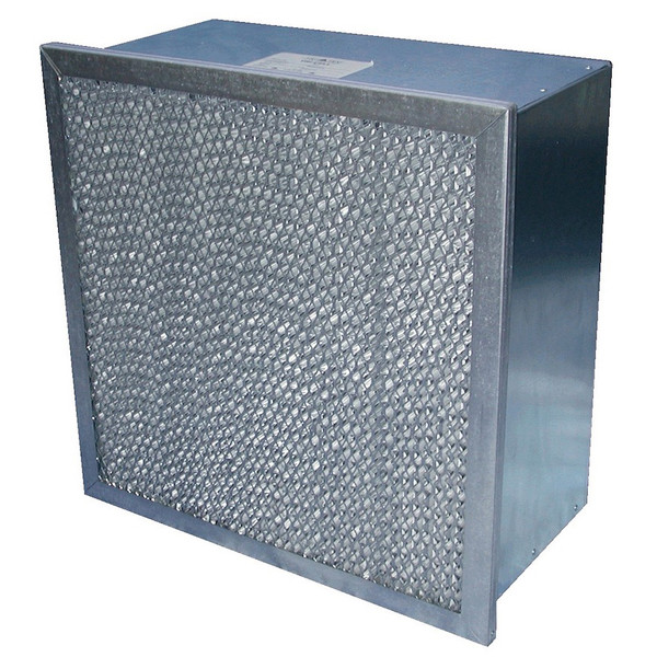 Merv 16 - 24x24x12 DH 95% DOP MicroCell
