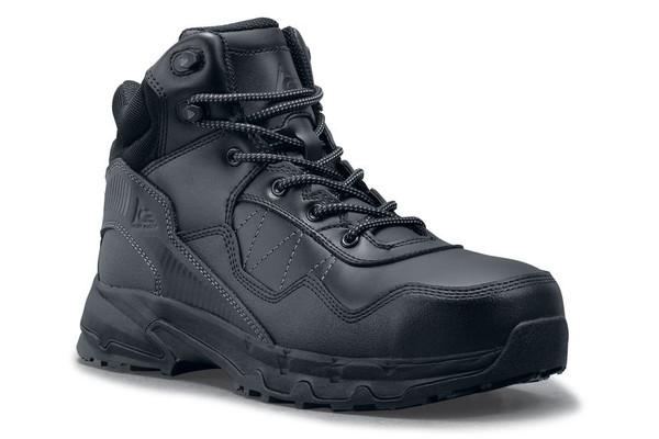 Piston Mid Waterproof - Aluminum Toe, Men's, Black (Style #78890)