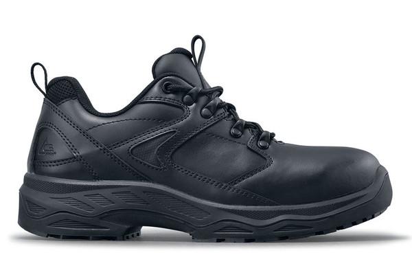 Imperial - Alum Toe, Unisex, Black, Style #76362
