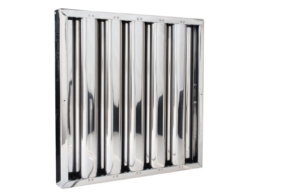 Kleen-Gard 20x25x2 Stainless Steel Baffle