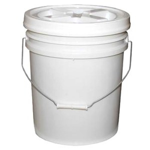 HD26P - Hood and Duct Degreaser (powdered form) 50lbs (5g Pail)