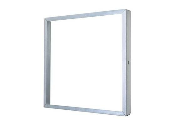 NS-50 FILTER HOLDING FRAME 20x20x2 1/8 (Pair)