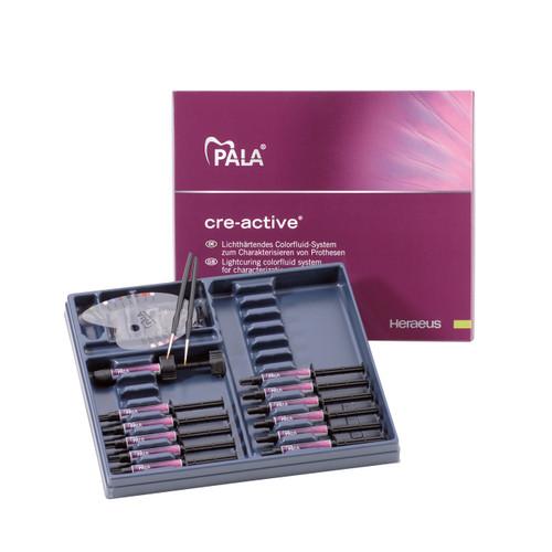 Kulzer - PALA cre-active - gingiva, pink
