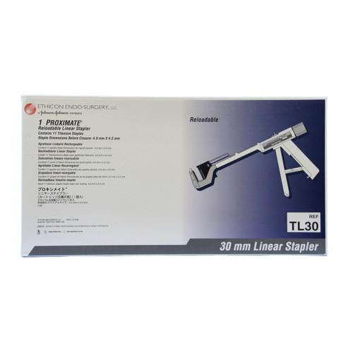 Johnson & Johnson - Ethicon Linear Staples-Tl Reloadable Linear Stapler