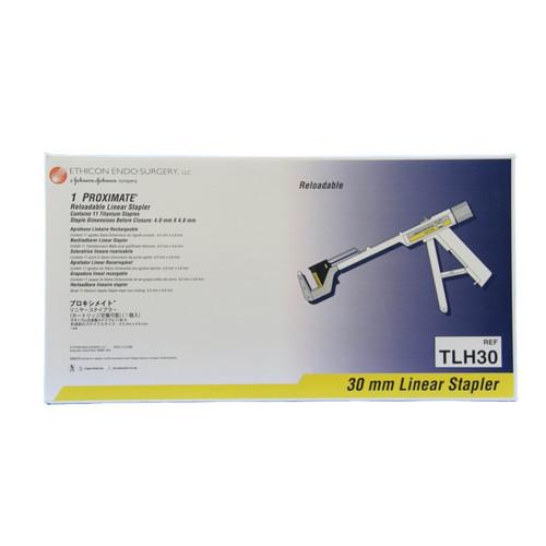 Johnson & Johnson - Ethicon Linear Staples-Tlh Reloadable Linear Stapler Heavy Wire