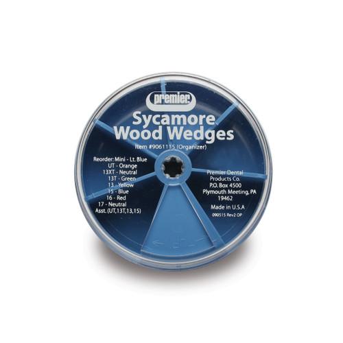 Premier - Wedge Organizer