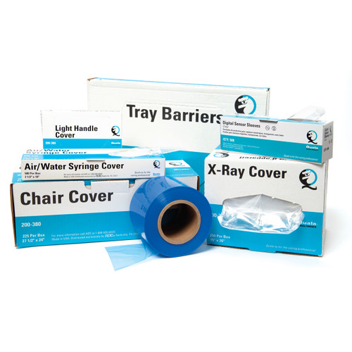 Quala - Premium Surface Barriers Cover - 10½' X 14'