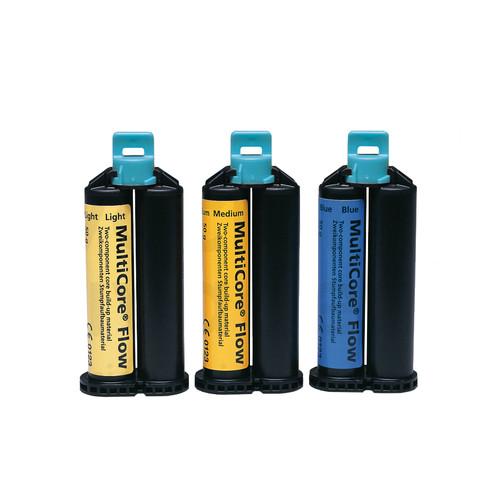 Ivoclar Vivadent - MultiCore Flow Refill 50 gm - blue