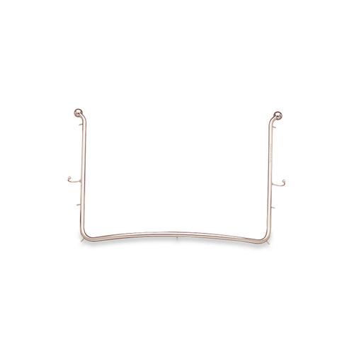 """Young Dental - Original Rubber Dam Frame-7 Tines (4 1/8"""" X 3 5/8"""")"""