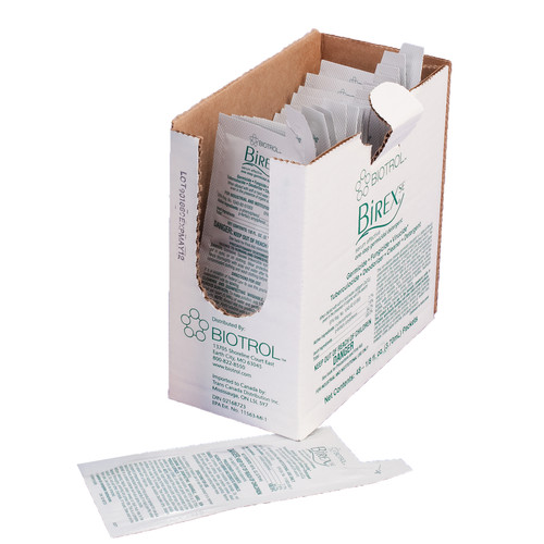 Biotrol - Birex Se Solution Disinfectant Operatory Pack 0.125 oz