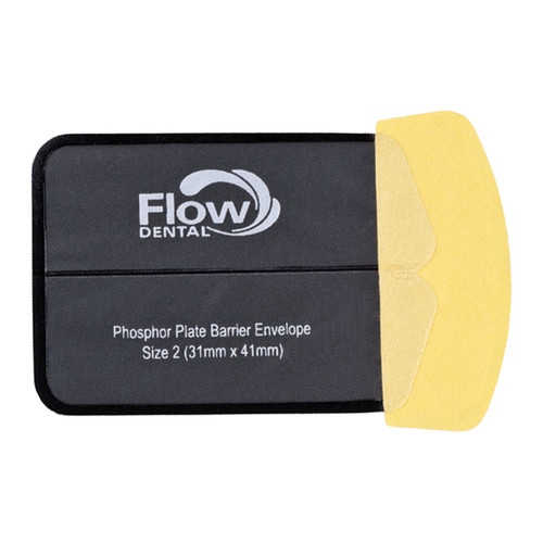 Flow Dental - Safe in.Nin. Sure Deluxe Envelopes - Size 1