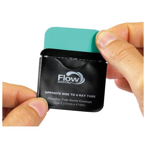 Flow Dental - Safe in.Nin. Sure Econo Envelopes - Size 3