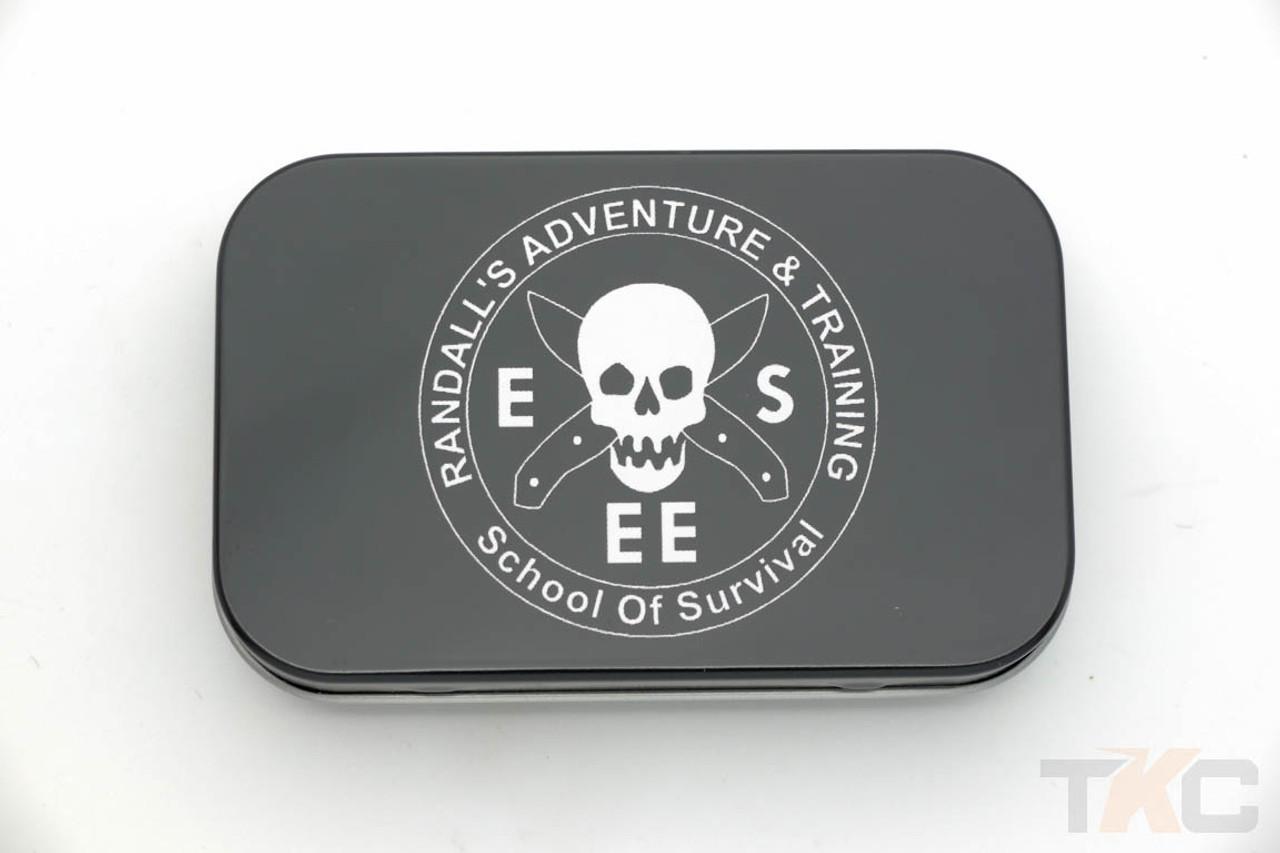 Randalls Adventure ESEE Izula with Kit ESEE